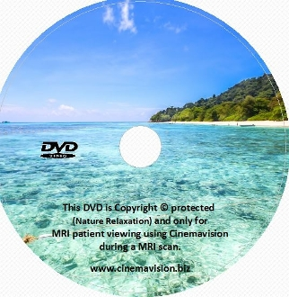 Copyright Soothing DVD